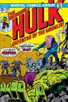 Incredible Hulk (1962) #187 Cover