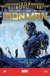 IRON MAN 22 (WITH DIGITAL CODE)