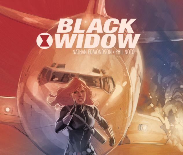 BLACK WIDOW 5 (ANMN, WITH DIGITAL CODE)