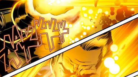 Marvel AR: Future Franklin Richards