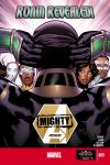 MIGHTY AVENGERS 9 (WITH DIGITAL CODE)