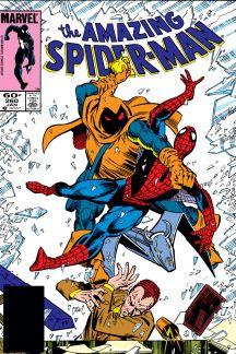 The Amazing Spider-Man (1963) #260