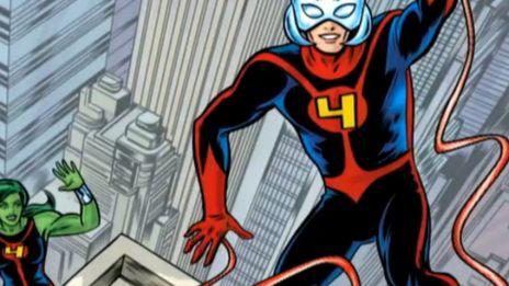 Marvel AR: FF #2 Cover Recap