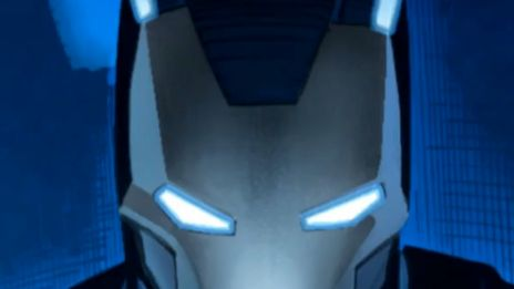 Marvel AR: Iron Man #3 Cover Recap