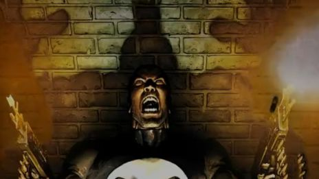 Marvel AR: The Punisher #1 Cover Recap