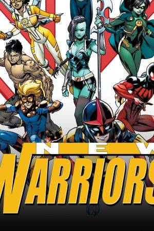 New Warriors (2014 - Present)