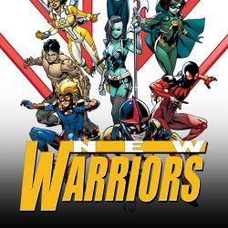 New Warriors (2014-2013)