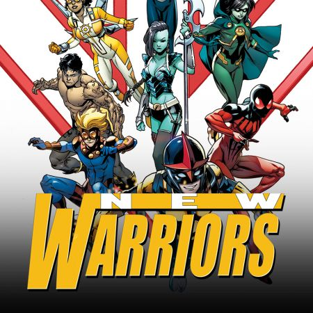 New Warriors (2014-2013)