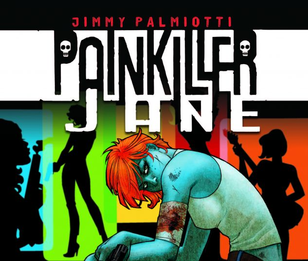 PAINKILLER JANE: THE 22 BRIDES 3