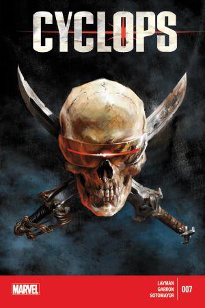 Cyclops (2014) #7