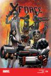 X-Force (2014) #14