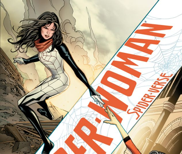 SPIDER-WOMAN 3 (SV, WITH DIGITAL CODE)