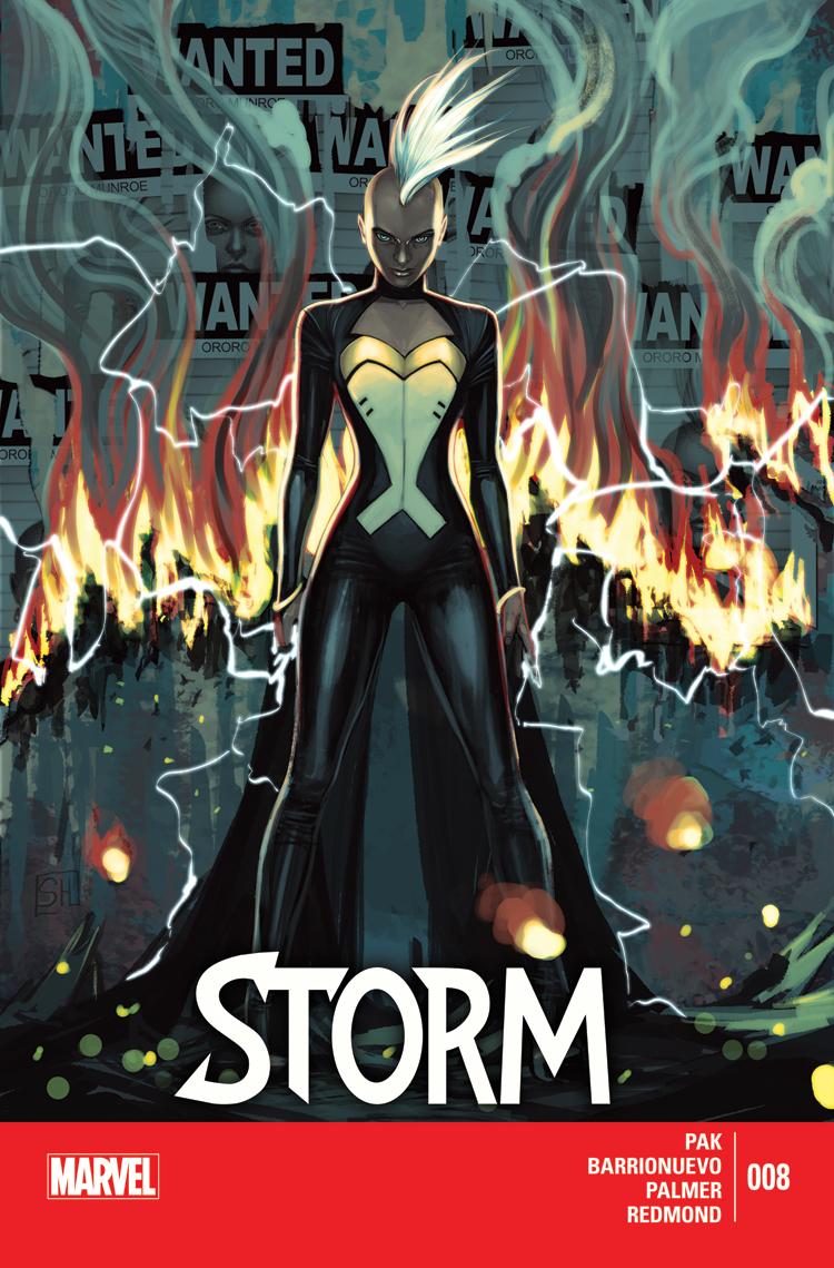 Storm (2014) #8
