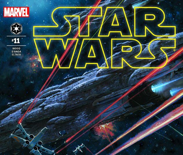 Star Wars (2013) #11