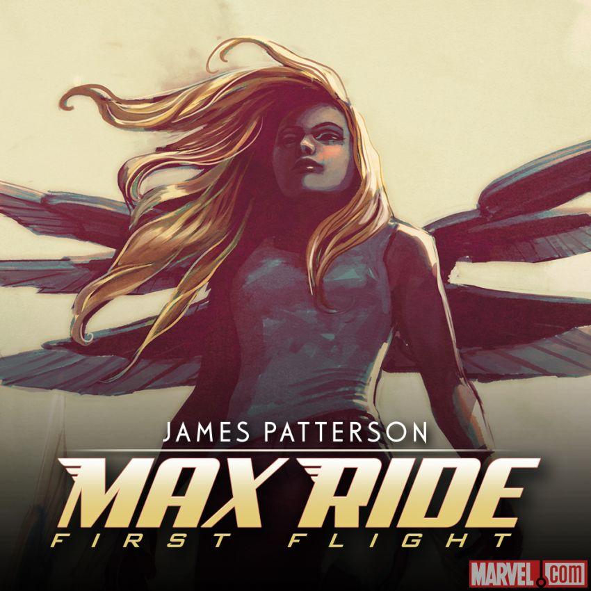 James Patterson's Max Ride