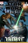 Star Wars: Republic (2002) #73