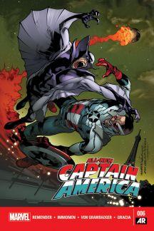All-New Captain America (2014) #6