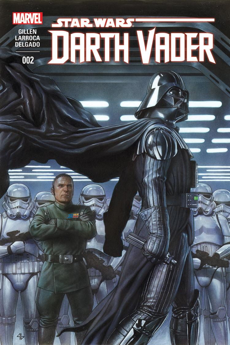 Darth Vader (2015) #2