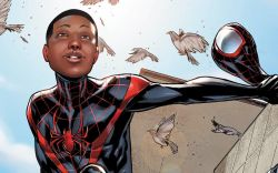 Marvel's April 2015 Hero of the Month