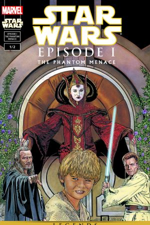 Star Wars: Episode I - The Phantom Menace #12