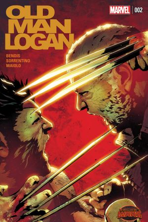 Old Man Logan (2015) #2
