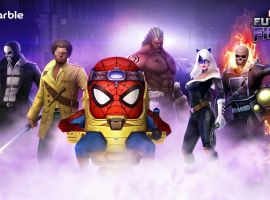 Marvel Future Fight Halloween Update