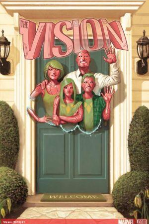 Vision (2015 - 2016)