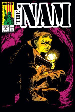 The 'NAM (1986) #8