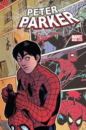 Peter Parker #1