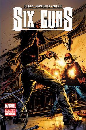 Six Guns #2
