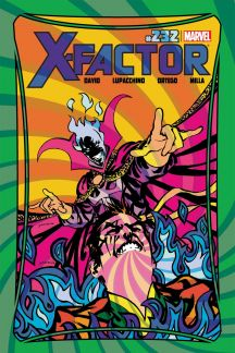 X-Factor #232