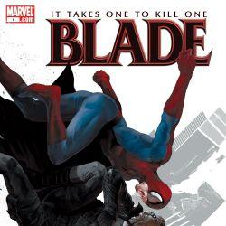 Blade (2006 - 2007)
