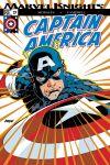 Captain America (2002) #27