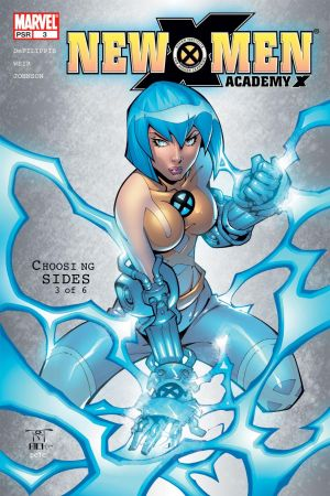 New X-Men #3