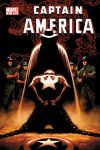 CAPTAIN AMERICA (2004) #47 Cover