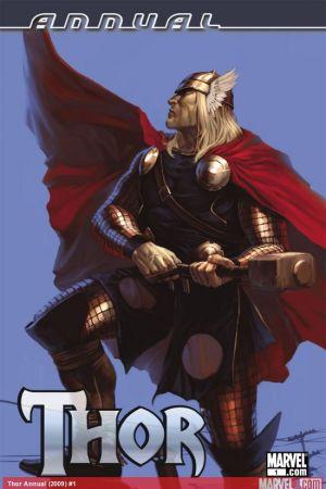 Thor Annual (2009)
