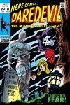 DAREDEVIL (1964) #54 Cover