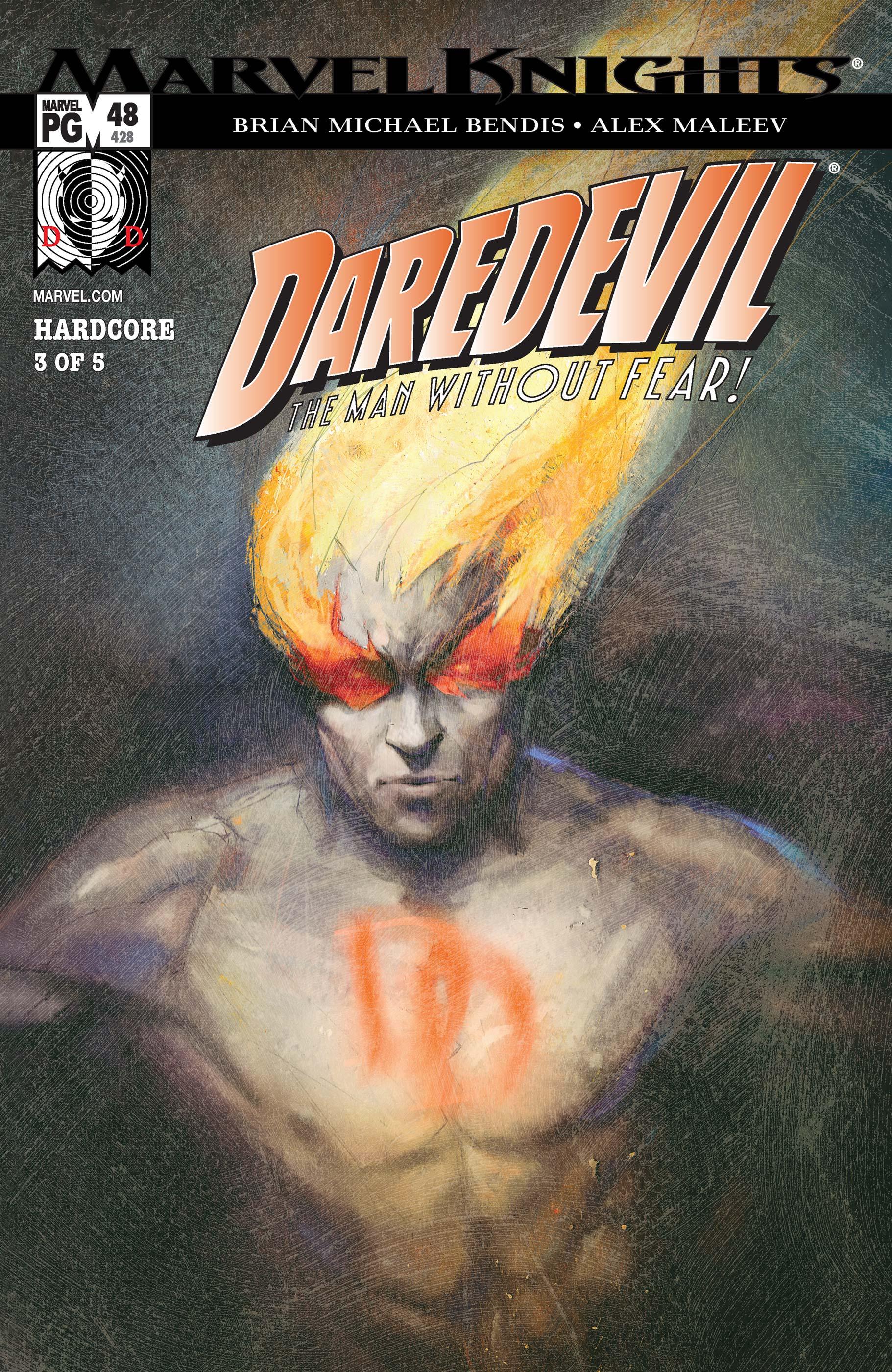 Daredevil (1998) #48