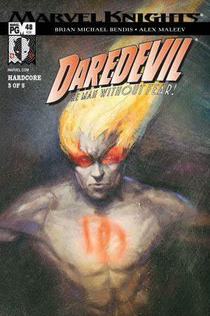 Daredevil #48