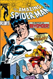 The Amazing Spider-Man #273