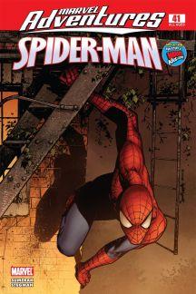 Marvel Adventures Spider-Man (2005) #41