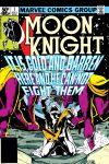Moon Knight (1980) #7