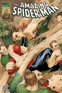Amazing Spider-Man (1999) #616