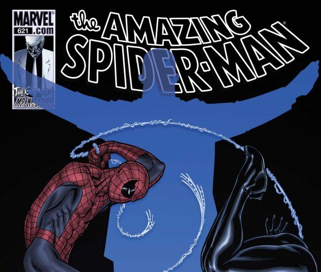 Amazing Spider-Man (1999) #621