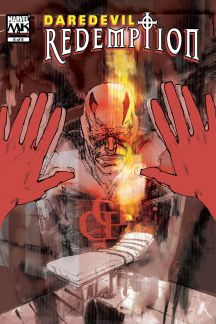 Daredevil: Redemption #6