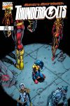 Thunderbolts (1997) #18