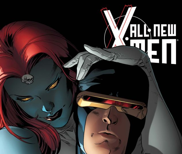 All-New X-Men (2012) #7