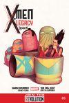 X-MEN LEGACY (2012) #13
