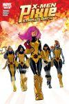 X-MEN: PIXIE STRIKES BACK (2009) #1
