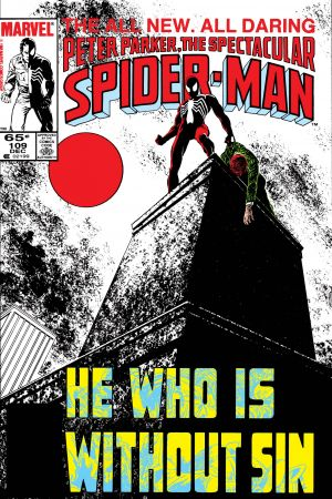 Peter Parker, the Spectacular Spider-Man (1976) #109